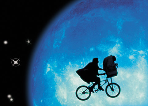 Bike In Movie Night At 6th Street Arts