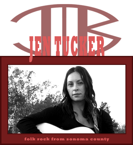 Jen Tucker Band releases new CD | Arts