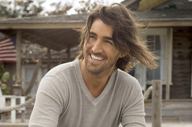 Jake Owen (COURTESY PHOTO)